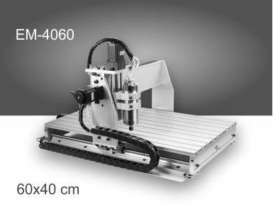 CNC гравир (фреза) ЕМ-4060