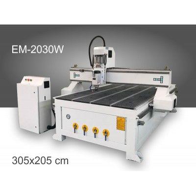 CNC гравир (център) EM-2030W