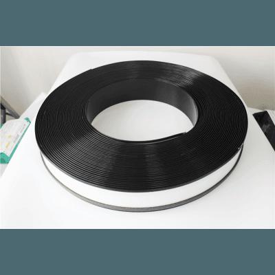 Алуминиев кант Alu3D - Черен 90mm