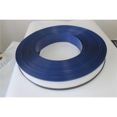 Алуминиев кант Alu3D - Син 90mm
