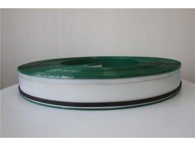 Алуминиев кант Alu3D - Зелен 90mm