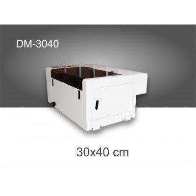 CO2 Лазер DM-3040