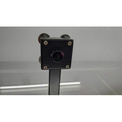 CO2 лазер с камера 7530