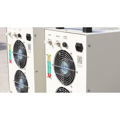 Чилър / Охладител  CW5000