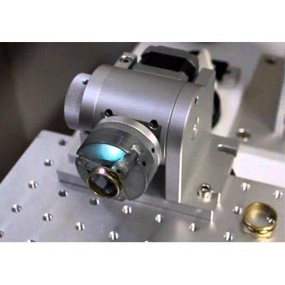 Ротация за FIBER и  YAG маркиращи лазери