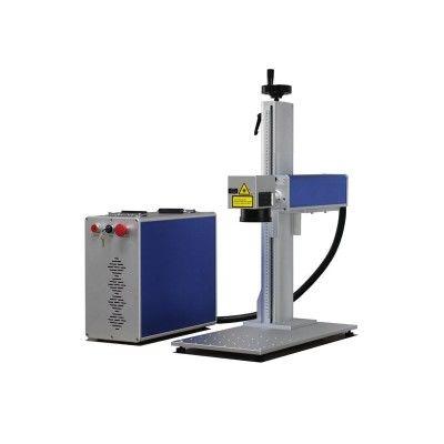 FIBER лазер за цветно маркиране