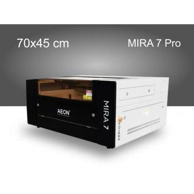CO2 лазер Mira 7 Pro