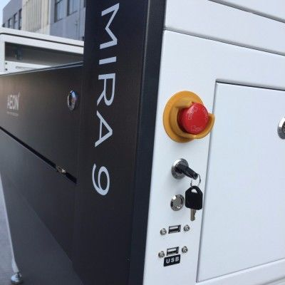 CO2 лазер Mira 9 (60x90 cm)