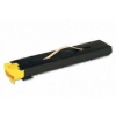Тонер жълт Xerox DC250 / 252, WC 7655 /7755