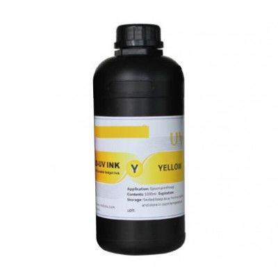 UV мастило Yellow